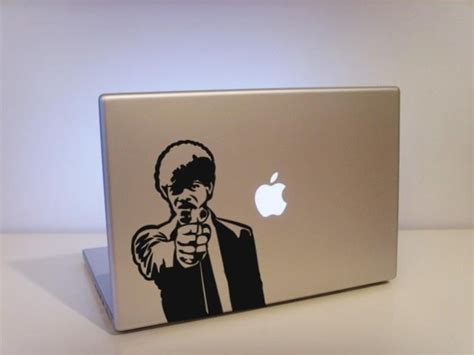 Macbook Aufkleber Scrat by 35 Cool And Creative Macbook Stickers You Can
