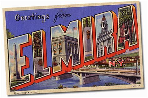 elmira  york distilled history