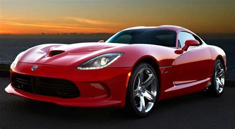is dodge american made dodge viper one of the most american made cars