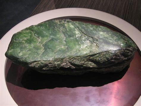 nephrite jade value price and jewelry information
