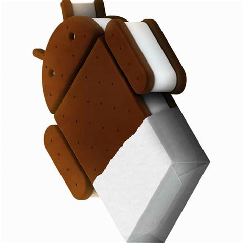 android icecream sandwich techpump unveiled android sandwich 4 0