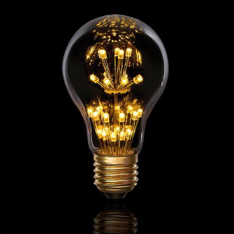 Vintage Led Edison Light Bulb 30 Led Lights 4 Tiers Vintage Led Light Bulbs