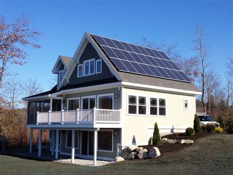 home me new construction new house solar ready