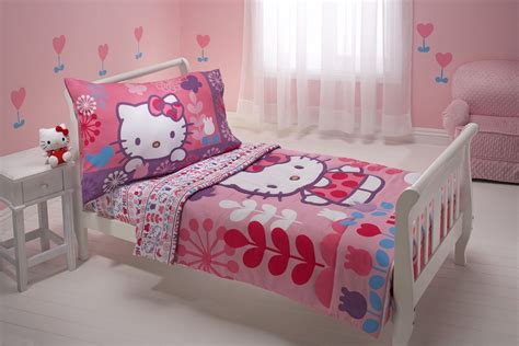 pictures of hello kitty bedrooms lovely hello kitty bedding sets home designing