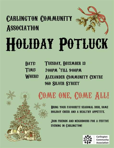 christmas potluck email invitation wonderful potluck invitation email theruntime