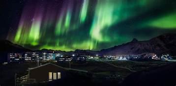 northern lights casino buffet sisimiut experience greenland winter adventure in sisimiut