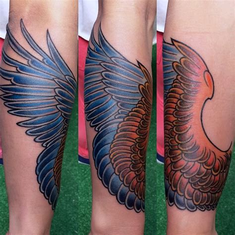 angel tattoo placement 65 best angel wings tattoos designs meanings top
