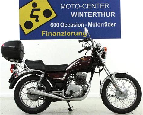 Motorrad Honda 125 Ccm by Honda 125 Ccm Motorrad Motorrad Bild Idee