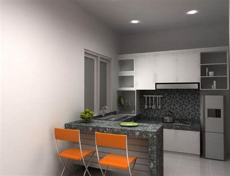 desain dapur cantik modern dapur cantik minimalis desainrumahid com