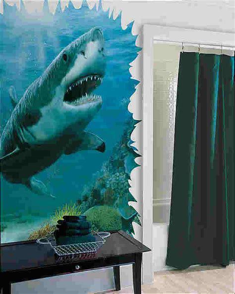 shark wall murals shark 258 75020 mural
