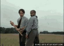 Office Space Hypnosis Gif Tenor Gif