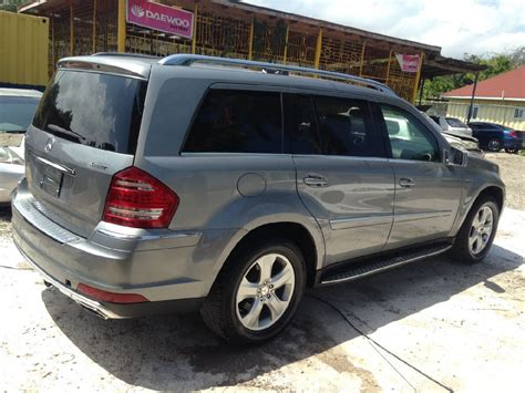Mercedes Gl450 For Sale by 2012 Mercedes Gl450 4matic For Sale In Barbican
