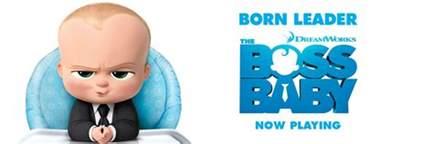 boss baby movie official trailer 20th century fox