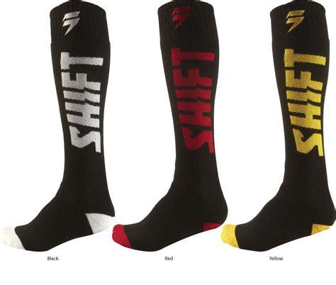 Mata Sock 13 Mm shift 2013 moto socks bto sports