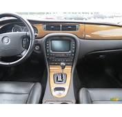 2006 Jaguar S Type R Dashboard Photos  GTCarLotcom