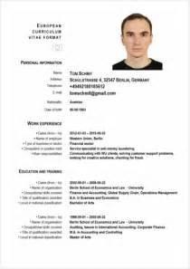Job Resume In German by Top 10 Hacks To Find A Job In Germany Cv Cover Letter