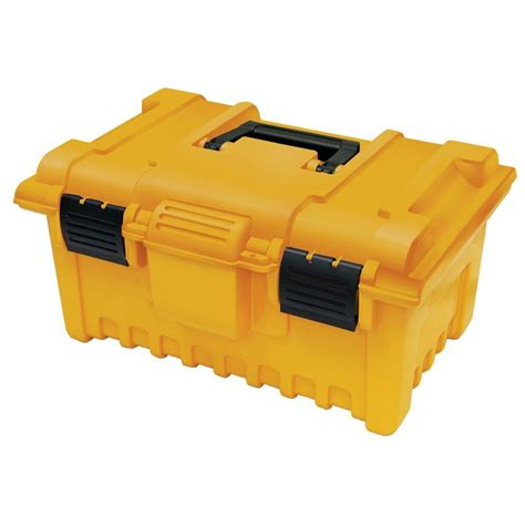 homak 12 in plastic transparent tool box tp00112055 the