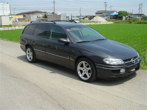 opel omega for sale opel omega wagon cd 1998 used for sale
