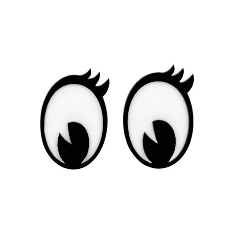 cartoon eyes images cliparts co