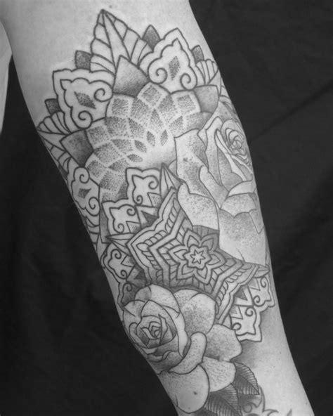 mandala tattoo in london meer dan 1000 afbeeldingen over tatts op pinterest