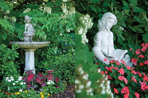 Beautiful Garden Accents Beautiful Garden Accents The Cottage Journal