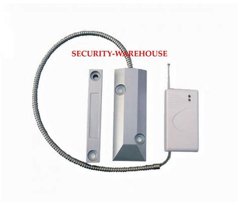 Wireless Alarm Door Sensor by Soroko Trading Ltd Smart Gadgets Electronics