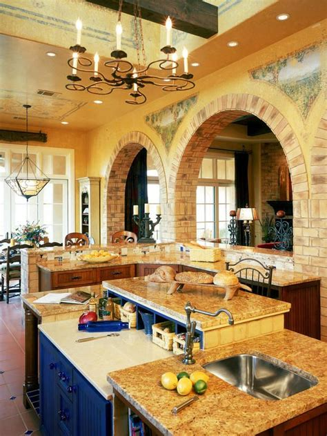 Italian Kitchen Design Ideas Top 5 Great Italian Kitchen Design Ideas