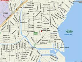map coconut grove florida coconut grove properties