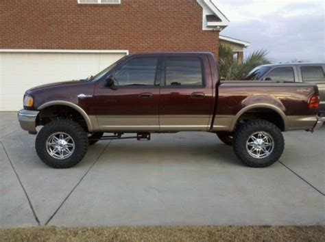 2010 ford f150 wheels let s see aftermarket wheels on your f150s ford f150
