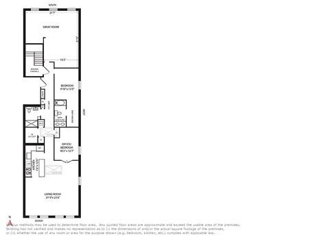 long narrow apartment floor plans 25 west 15 street loft with unusual layout funky colors
