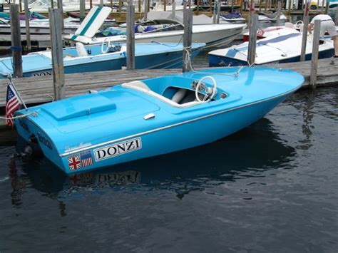 donzi boat clubs lake george donzi classic club baby 14