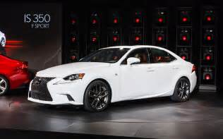 Lexus Is 2014 2014 Lexus Is Look Motor Trend