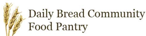 Our Daily Bread Food Pantry by Home Daily Bread Community Food Pantry