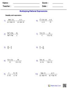 algebra 1 worksheets dynamically created algebra 1