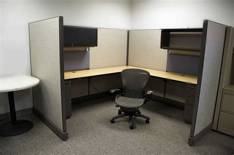 Cubicles Workstations Richmond Office Furniture Office Cubicle Desks
