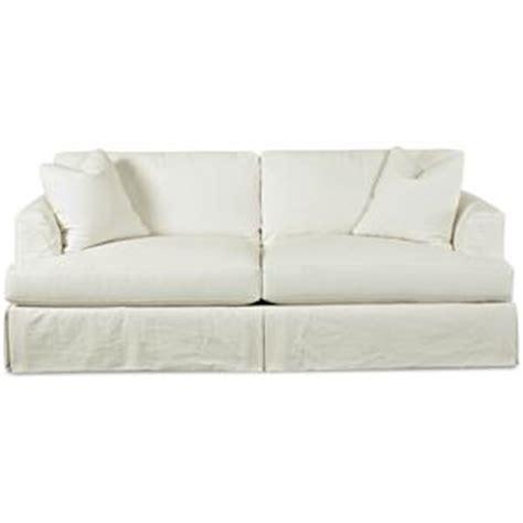 klaussner bentley sofa reviews klaussner bentley oversized slipcover with flared