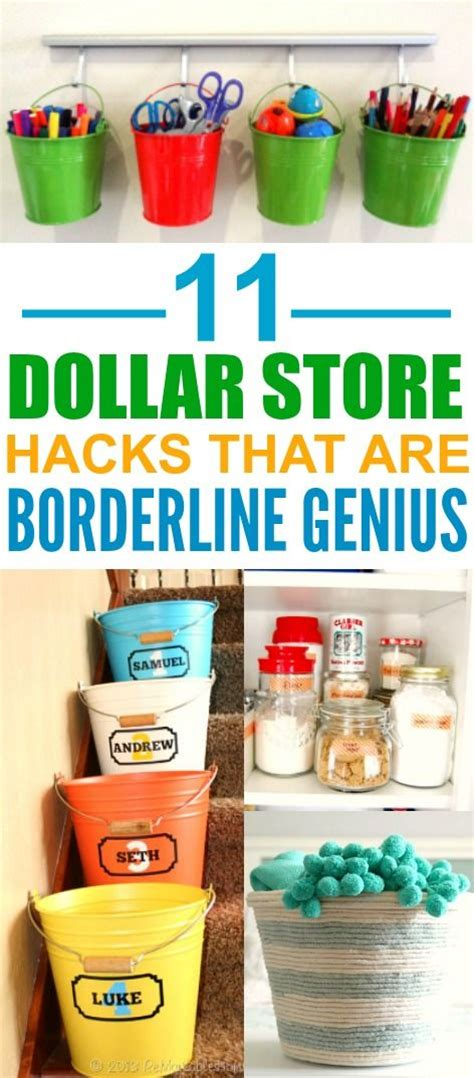 dollar store organization hacks 59 best images about dollar store on pinterest dollar