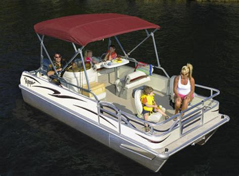 pontoon trailer rental angola in 16 foot pontoon boat bing images