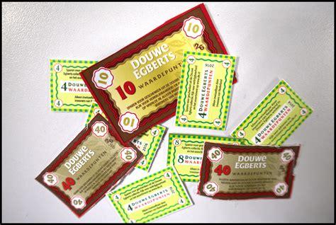 douwe egberts punten inwisselen inzameling douwe egberts punten voor arnhemse voedselbank