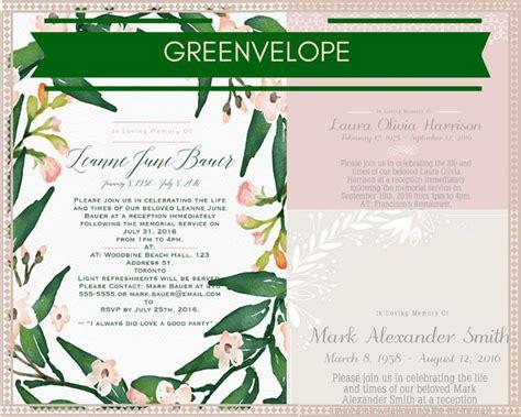 sle invitation card template burial invitation card in nigeria best invitation in the