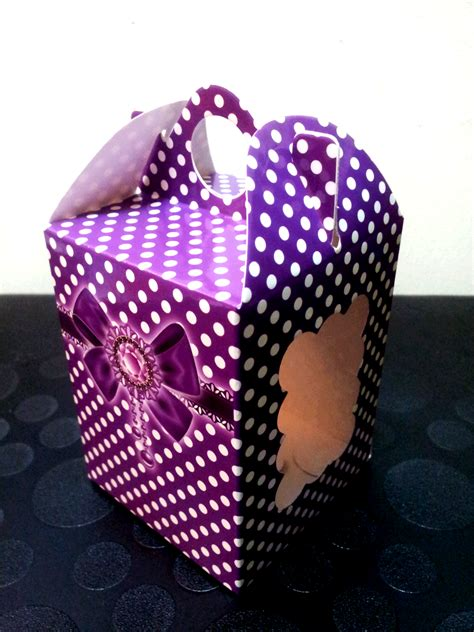 Lu Projie Kotak bahulu mak esah gift box kotak bahulu mini cermai