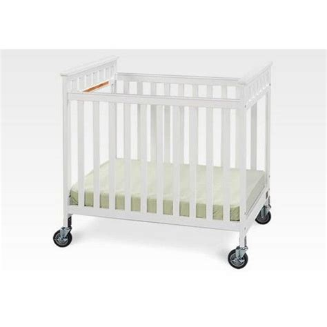 Delta Scottsdale Toddler Bed White Scottsdale Evacuation Baby Crib White Simmons Kids