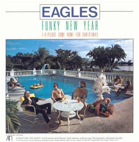 funky new year 1978