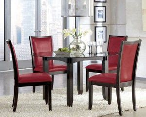 Trishelle Dining Room Table by Furniture Trishelle Dining Room Table Base