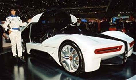 How Much Do A Maserati Cost by Maserati Birdcage 75th Price