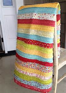 jelly roll quilt pattern by sweetwaterscrapbook