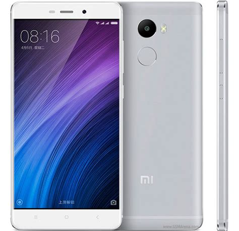 Hp Xiaomi Redmi 2 Gsmarena xiaomi redmi 4 china pictures official photos