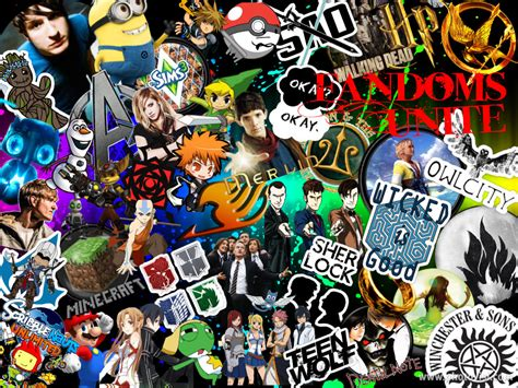 fandom backgrounds fandom wallpapers wallpapersafari