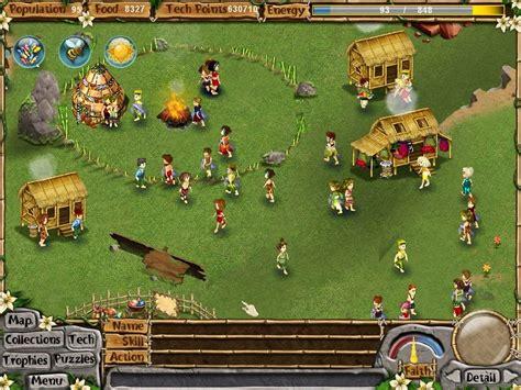 free full version download virtual villagers 5 virtual villagers 5 new believers download free full game