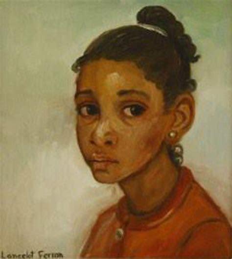 biography of jamaican artist judy macmillan lancelot ferron the giltedge jamaican art collection